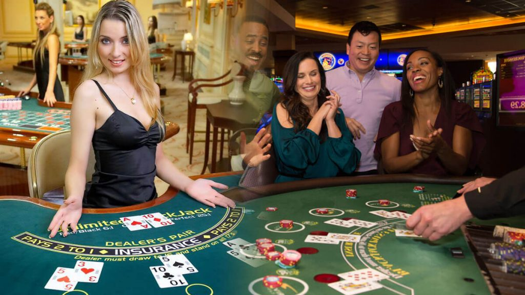 Getting Acquainted With Live Club Gambling | Live Casino Sverige