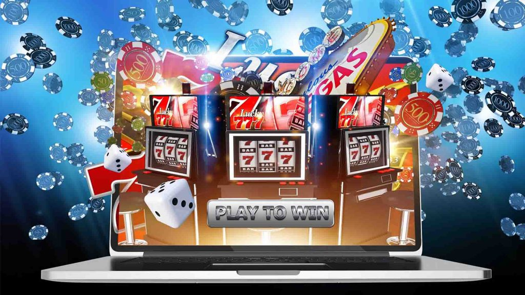 Online Gambling Club Empowers You To Play Live Games From Your