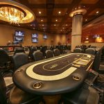 Benefits of Joining Poker Rooms