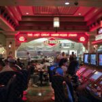 How To Make Money At A Casino With Slot Machines