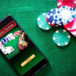 What Are the Main Differences Between a Casino and an Online Casino?